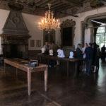 GIUSEPPE MOZZANICA DALLA SCULTURA ALLA PITTURA Villa Confalonieri – Merate (LC)